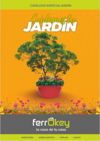Jardín 2021